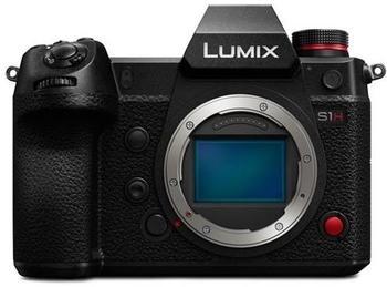 Panasonic Lumix DC-S1H