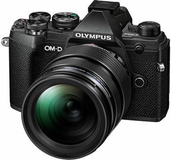 olympus-e-m5-mark-iii-kit-schwarz