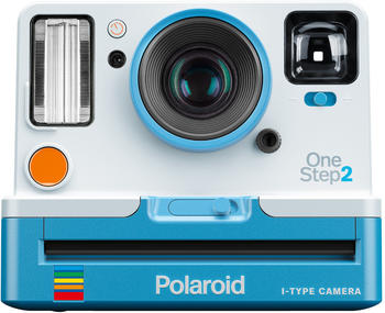 Polaroid OneStep 2 Viewfinder Summer Blue Edition