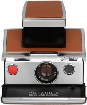 Polaroid SX-70 braun
