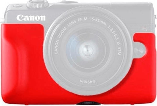 Canon EH31-FJ Face Jacket Red