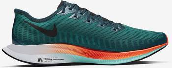 Nike Zoom Pegasus Turbo 2 Hakone neptune green/midnight turquoise/hyper crimson/black