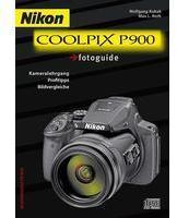 Verlag Photographie Nikon COOLPIX P900 fotoguide