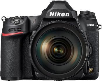 Nikon D780 Kit 24-120 mm