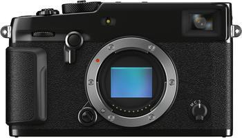 Fujifilm X-Pro3 Body schwarz