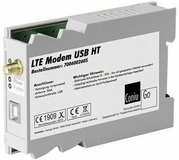 ConiuGo 700600260S LTE Modem 9 V/DC, 12 V/DC, 24 V/DC, 35 V/DC