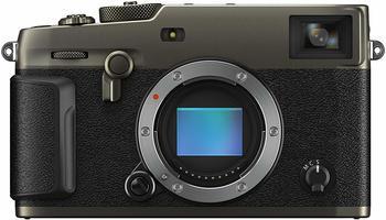 Fujifilm X-Pro3 Body DURA schwarz