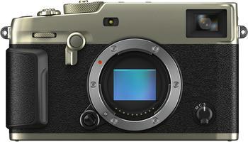 Fujifilm X-Pro3 Body DURA silber