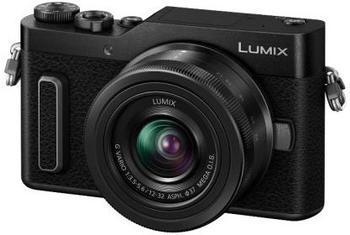 Panasonic Lumix DC-GX880 Kit 12-32 mm schwarz
