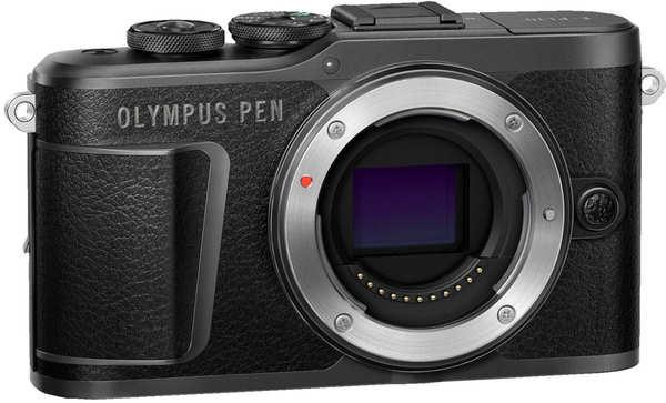Olympus PEN E-PL10 Body
