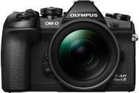 Olympus OM-D E-M1 Mark III Kit 12-100 mm