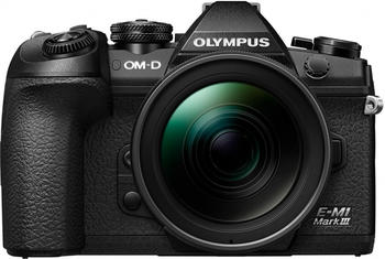 olympus-e-m1-mark-iii-12-100mm-kit-blk-blk-spiegelreflexkamera-21-8-mp-wlan-wifi-bluetooth