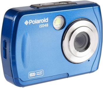 Polaroid iS048 blau