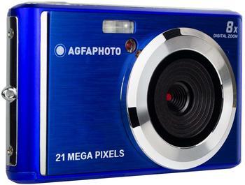 AgfaPhoto DC5200 blau