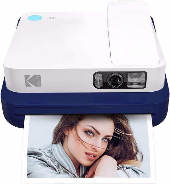 Kodak SMILE Classic blau