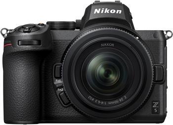Nikon Z5 Kit 24-50 mm