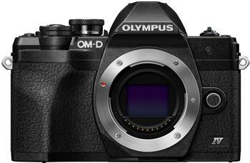 olympus-om-d-e-m10-mark-iv-schwarz