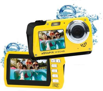 Easypix Aquapix W3048 Edge yellow