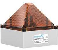 Pfannenberg Blitzleuchte QUADRO F12 -3G/3D 24 DC AM Orange 24 V/DC