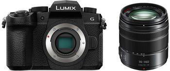 Panasonic Lumix G91 + 14-140mm