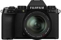 Fujifilm X-S10 Kit 18-55 mm