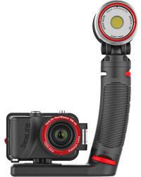 SeaLife ReefMaster RM-4K Unterwasserkamera Set