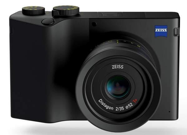 Zeiss ZX1