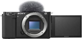 Sony Alpha ZV-E10 Body
