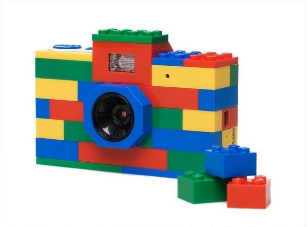 LEGO LGPIX3MP