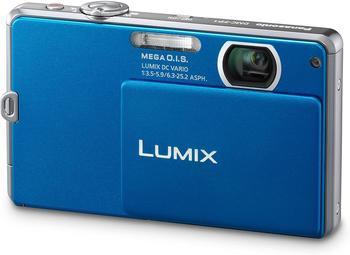 Panasonic Lumix DMC-FP1EG-A