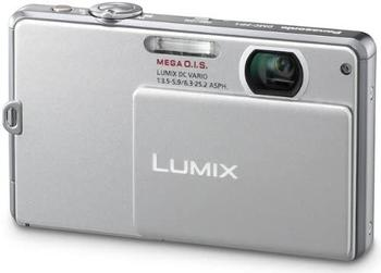 Panasonic Lumix DMC-FP1EG-S