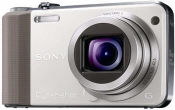 Sony Cyber-shot DSC-HX7V weiß