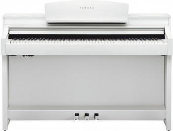 Yamaha CSP-170 WH