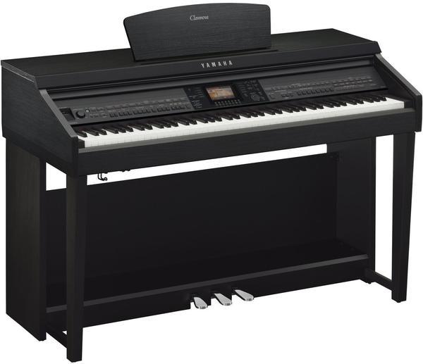 Yamaha CVP-701 BK (black)