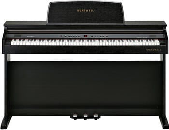 Kurzweil KA130-SR schwarz