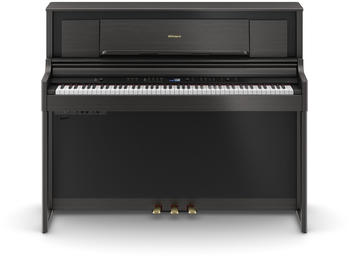 Roland LX706 PE Polished Ebony