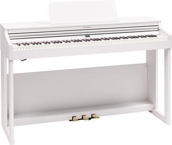 Roland RP701 WH White