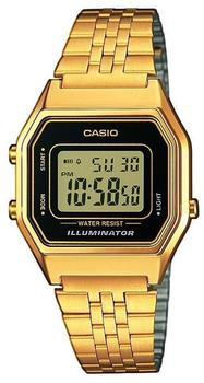 Casio Collection (LA680WEGA-1ER)