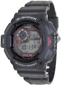 Casio G-Shock (G-9300-1ER)