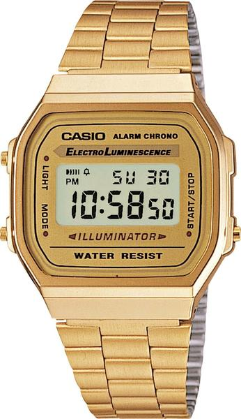 Casio Collection (A168WG-9EF)