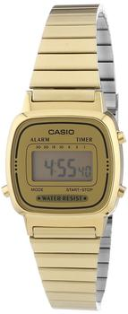 Casio Collection (LA670WEGA-9EF)