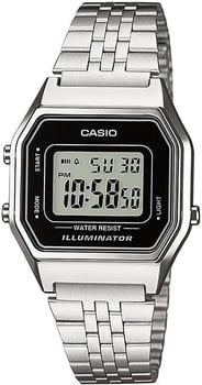 Casio Collection (LA680WEA-1EF)