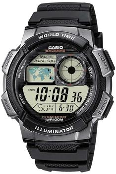 Casio Collection (AE-1000W-1BVEF)