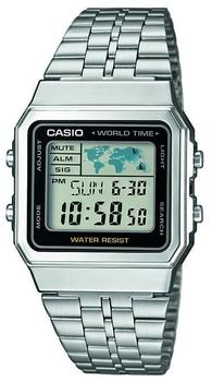 Casio Collection (A500WEA-1EF)