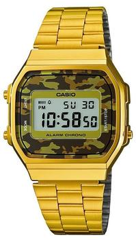 Casio Collection (A168WEGC-5EF)