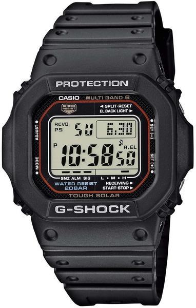 Casio G-Shock (GW-M5610-1ER)
