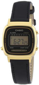 Casio Collection (LA670WEGL-1EF)
