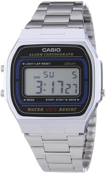 Casio Collection (A164WA-1VES)