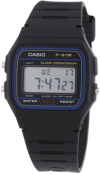 Casio Collection (F-91W)