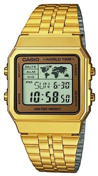 Casio Collection (A500WEGA-9EF)